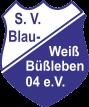 SV Blau-Weiss Büßleben 04