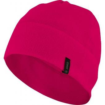 Fleecemütze pink | 02