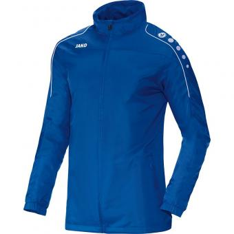 Allwetterjacke Team royal | 4XL