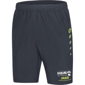 Short Striker KA38 anthrazit/lime | L