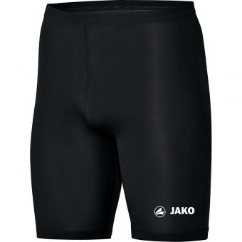Tight Basic 2.0 schwarz | XXL