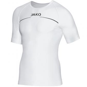 T-Shirt Comfort weiß   XXL