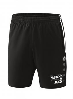 Short Competition 2.0 KA38 schwarz | L