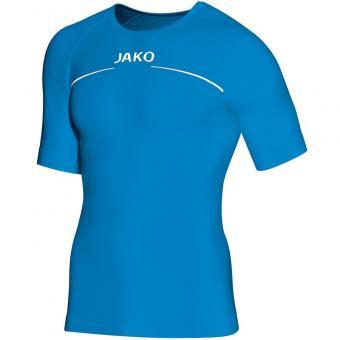T-Shirt Comfort JAKO blau   XXL