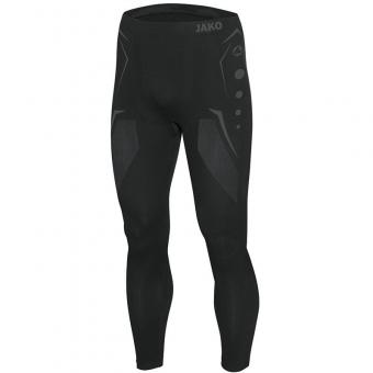 Long Tight Comfort schwarz | 116/128