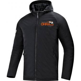 Winterjacke OHRAnge united