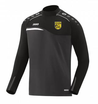 Sweat Competition 2.0 FSV 06 Kölleda anthrazit/schwarz | XXL