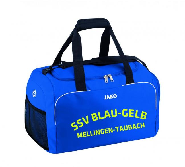 Sporttasche Classico SSV Mellingen royal | 1