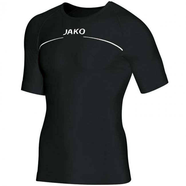T-Shirt Comfort schwarz   M