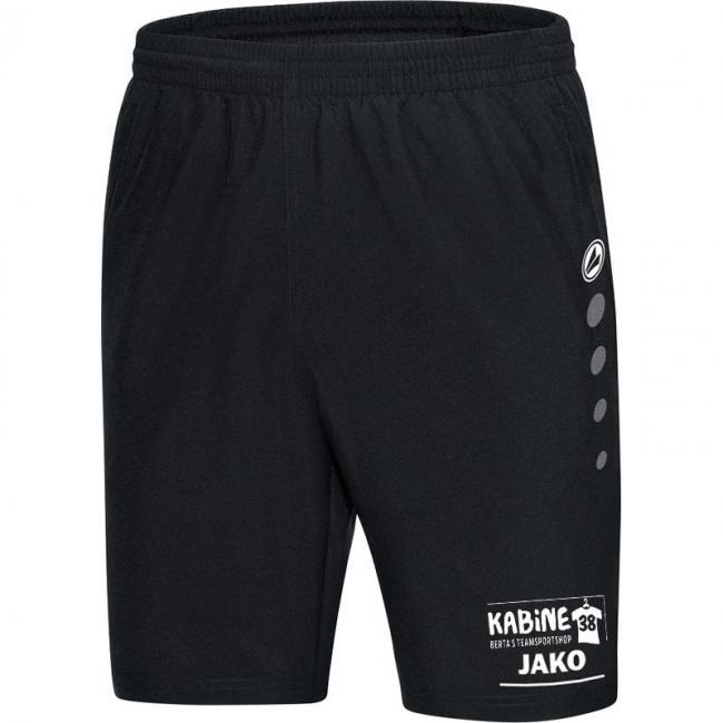 Short Striker KA38 schwarz | XL