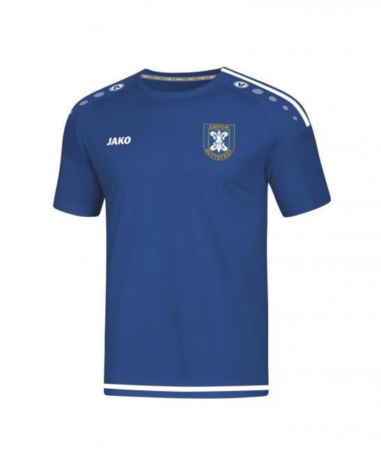Trikot Striker 2.0 KA Empor Buttstädt royal/weiß | 140