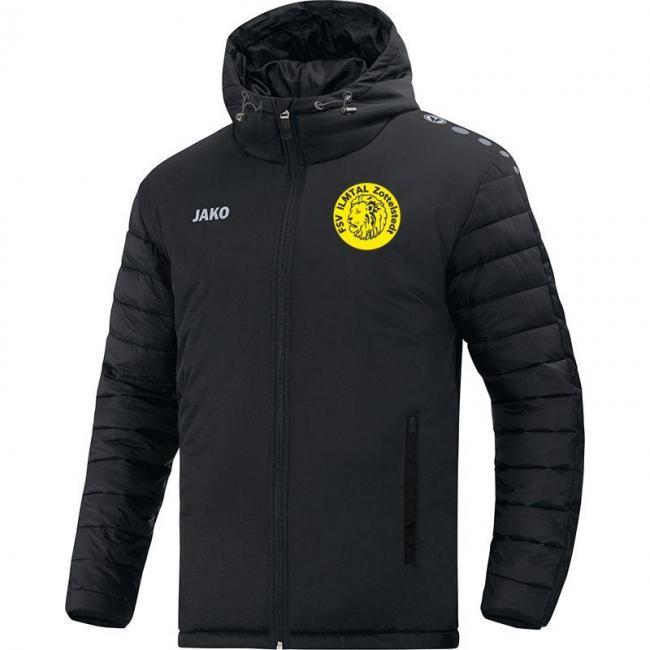 Stadionjacke Team FSV Ilmtal Zottelstedt