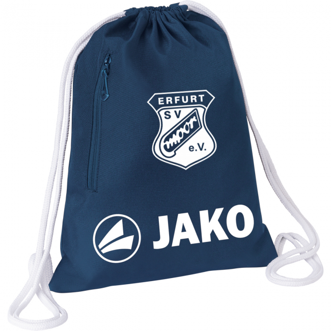 Gymsack JAKO SV Empor Erfurt marine   0