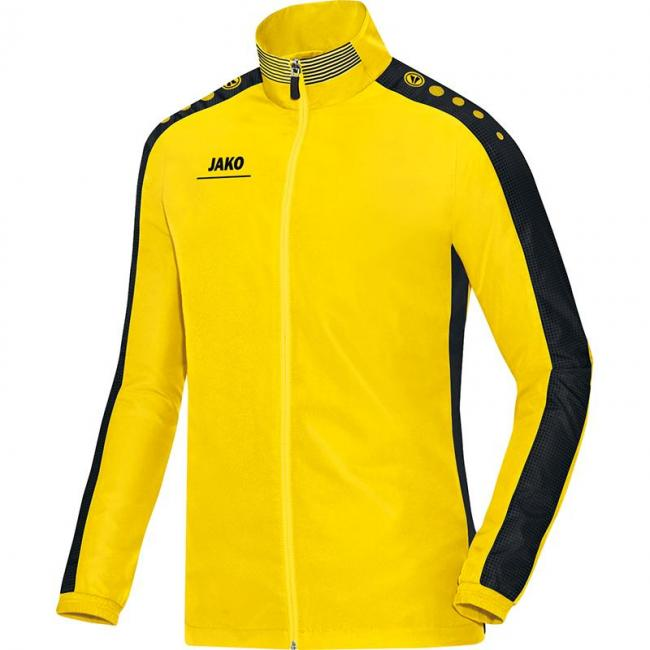 Präsentationsjacke Striker