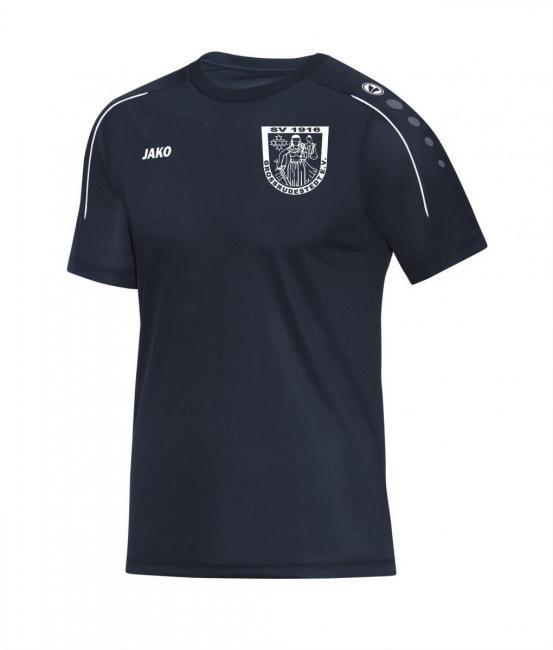 T-Shirt Classico Sv 1916 Großrudestedt