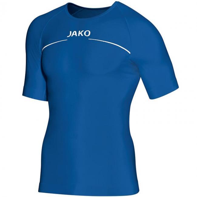 T-Shirt Comfort royal   XL