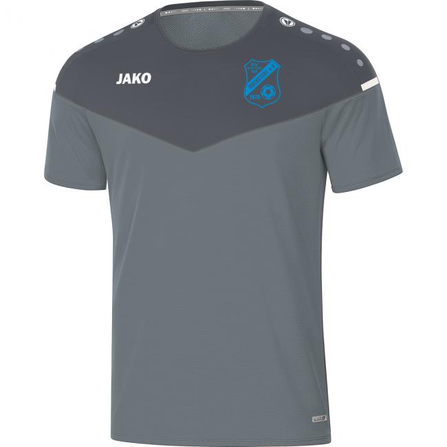 T-Shirt Champ 2.0 SV Blau-Weiß 90 Hochstedt
