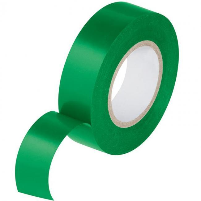 Stutzentape 30mm x 20m grün | 0