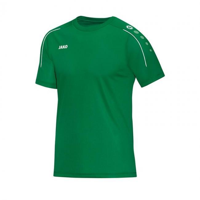 T-Shirt Classico FSV Ilmtal Zottelstedt sportgrün | S