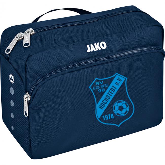 Kulturtasche Classico SV Blau-Weiß 90 Hochstedt