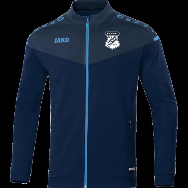 Polyesterjacke Champ 2.0 SV Empor Erfurt marine/bleu/skyblue | L