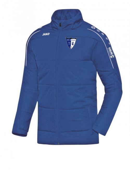 Coachjacke Classico FC 1921 Gebesee