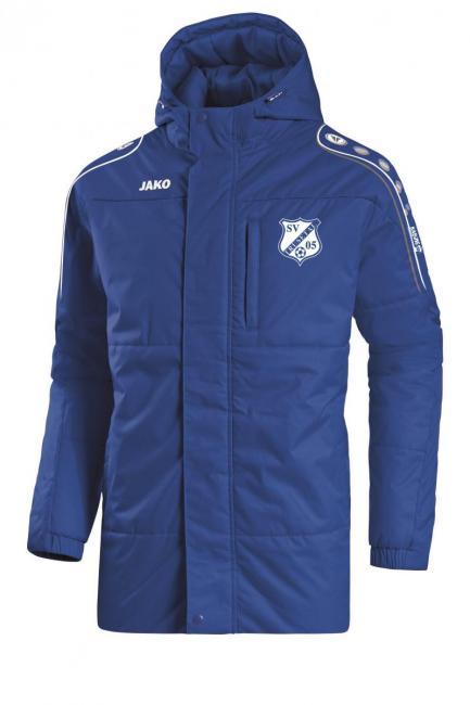 Coachjacke Active SV Trusetal 05