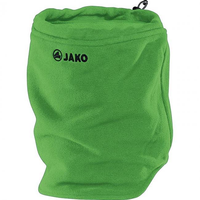 Neckwarmer Profi soft green | 0