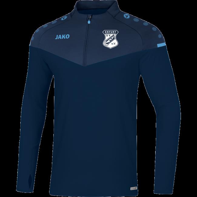 Ziptop Champ 2.0 SV Empor Erfurt marine/bleu/skyblue | XXL