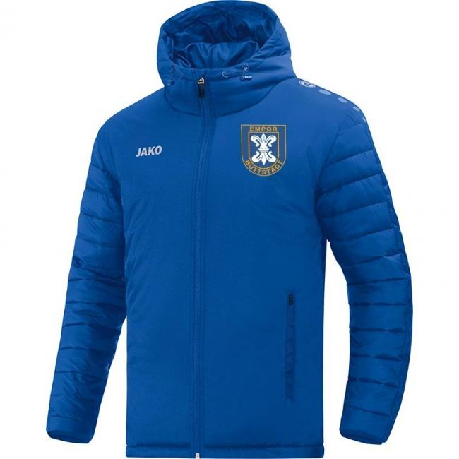 Stadionjacke Team Empor Buttstädt royal | 128