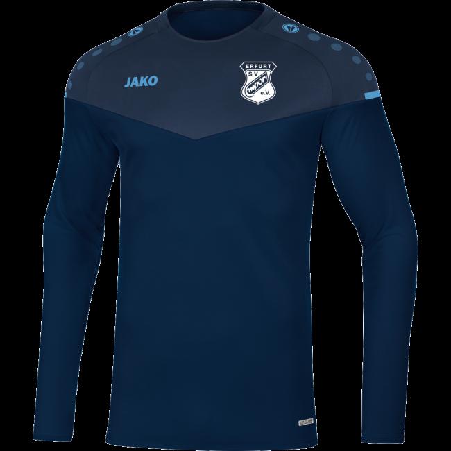 Sweat Champ 2.0 SV Empor Erfurt marine/bleu/skyblue   128