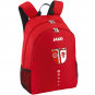 Rucksack Classico SV Fortuna Ermstedt  Farbe rot