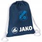 Gymsack JAKO SV Blau-Weiß 90 Hochstedt  Farbe marine