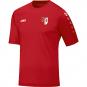 Trikot Team KA SV Fortuna Ermstedt  Farbe rot