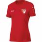 Trikot Team Damen SV Fortuna Ermstedt  Farbe rot