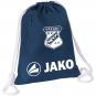 Gymsack JAKO SV Empor Erfurt  Farbe marine