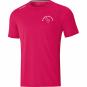 T-Shirt Run 2.0 Barfüßerschule Erfurt  Farbe pink