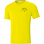 T-Shirt Run 2.0 Barfüßerschule Erfurt  Farbe neongelb