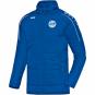 Coachjacke Classico SV Stahl Brotterode-Trusetal  Farbe royal