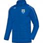 Coachjacke Classico TSV 1990 Bilzingsleben  Farbe royal