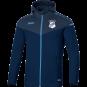 Kapuzenjacke Champ 2.0 SV Empor Erfurt  Farbe marine/bleu/skyblue