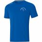 T-Shirt Run 2.0 Barfüßerschule Erfurt  Farbe royal