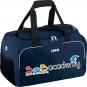 Sporttasche Classico SABacademy  Farbe marine