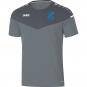 T-Shirt Champ 2.0 SV Blau-Weiß 90 Hochstedt  Farbe steingrau/anthra light