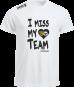 I Miss My Team Kölleda / Leubingen  Farbe weiss