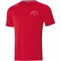 T-Shirt Run 2.0 Barfüßerschule Erfurt  Farbe rot
