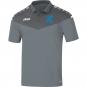 Polo Champ 2.0 SV Blau-Weiß 90 Hochstedt  Farbe steingrau/anthra light