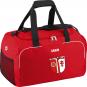 Sporttasche Classico SV Fortuna Ermstedt  Farbe rot