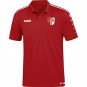 Polo Striker 2.0 SV Fortuna Ermstedt  Farbe chili rot/weiß