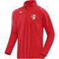 Rainzip Classico SV Fortuna Ermstedt  Farbe rot
